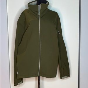 Salomon Advanced Skin Cordura Schoeller Jacket